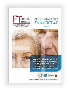 Baromètre 2021 France TUTELLE